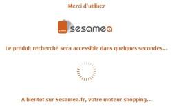 Sesamea : achat sur site e-commerce