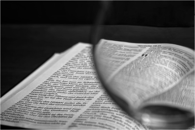 la bible du marketing