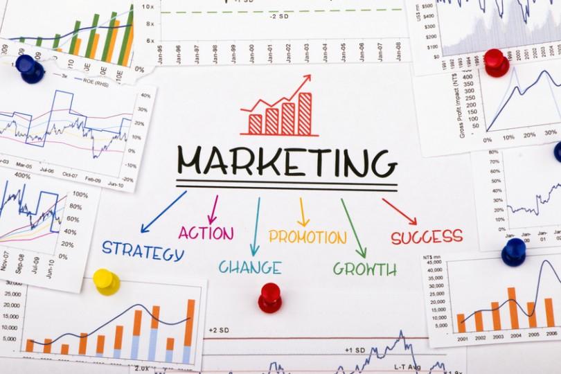 recherche marketing
