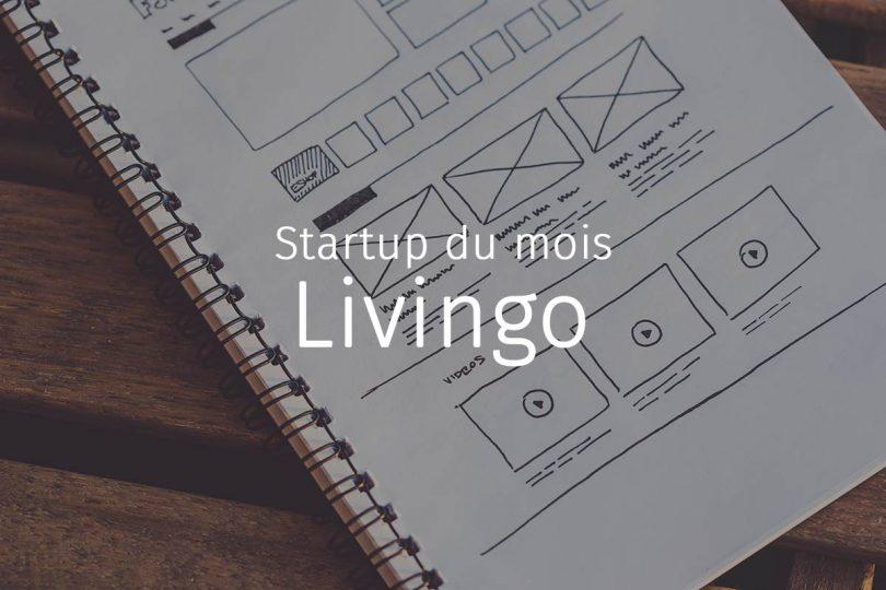 startup du mois