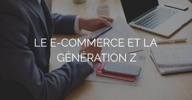 Ecommerce generation z