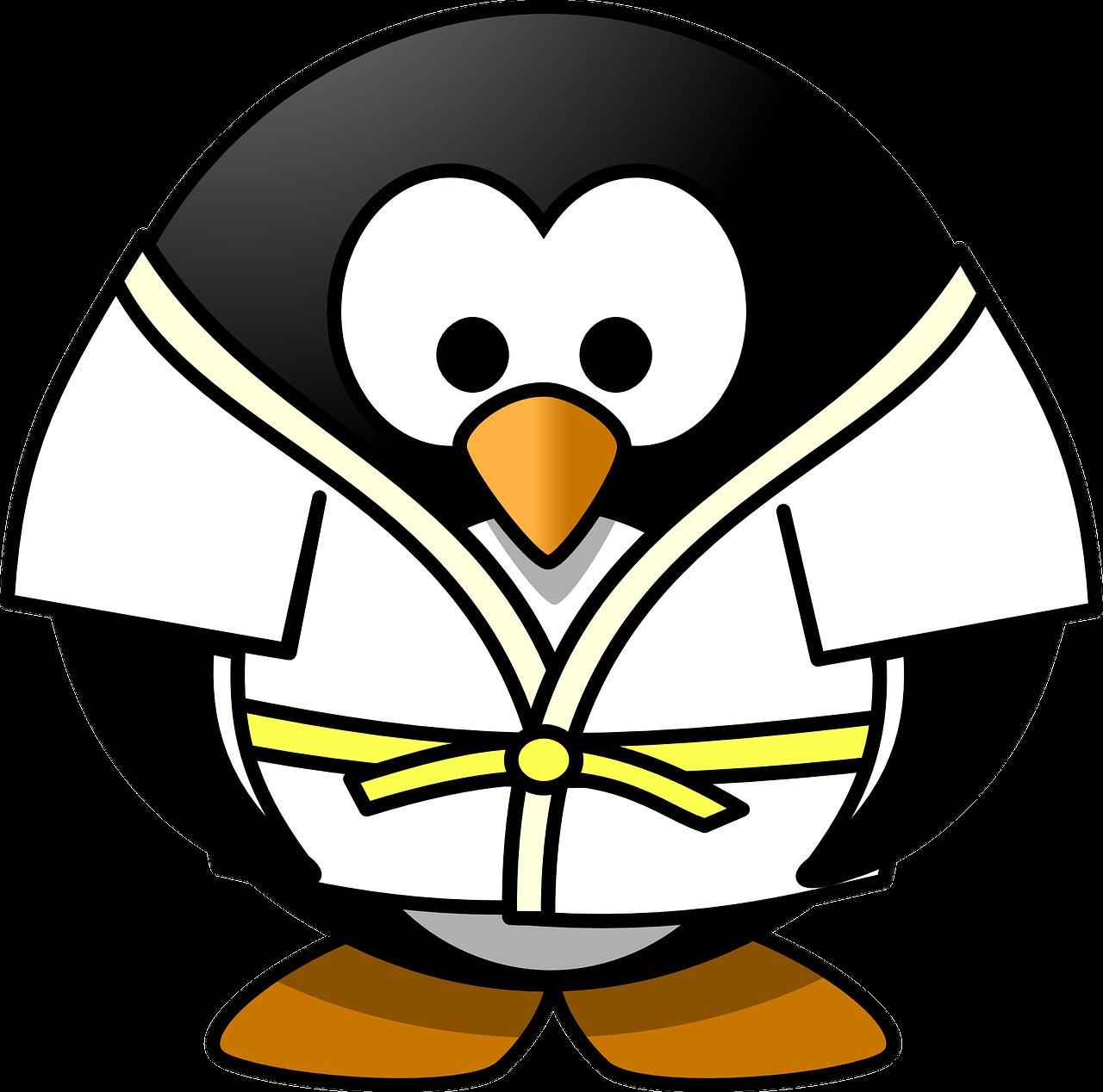 11-pingouin