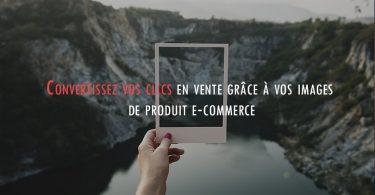 convertir clic images