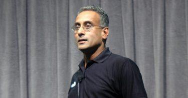 Prabhakar Raghavan