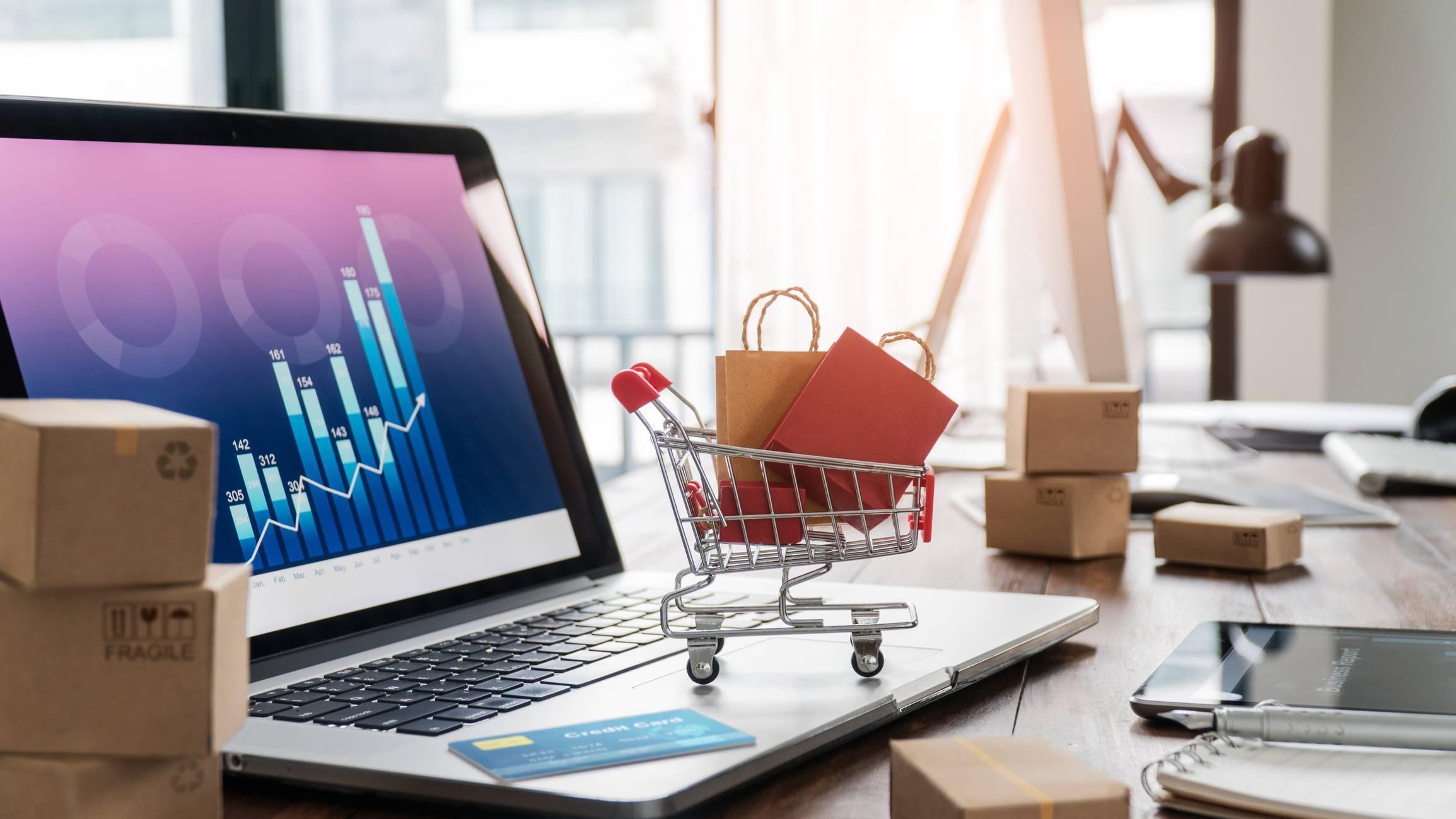 e-commerce marketplace