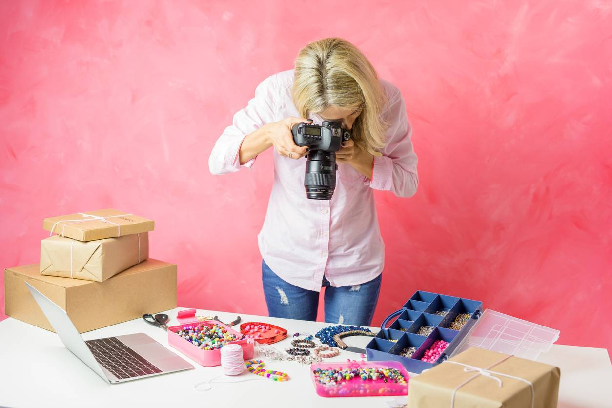 photographe produit
